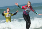Surf`s Up Surf School